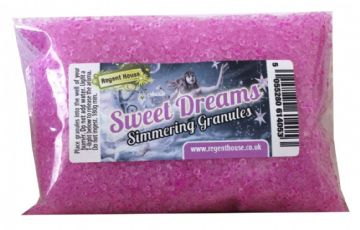 SWEET DREAMS Fragrance Perfume Simmering Granules 180g Regent House